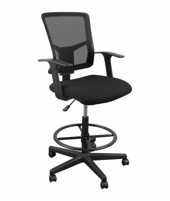 New Sit To Stand Drafting Chair/Task Stool