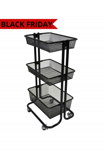Home/Office Storage Cart